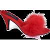 sleepy - Loafers -