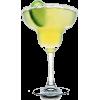 margarita - Bebidas -