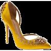 marigold heels - Sapatos clássicos -