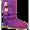 uggsice - Boots -