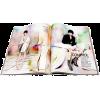 Magazine - 饰品 -