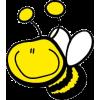 Bee - Ilustracije -