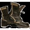 Boots - Čizme -