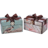Boxes - Items -