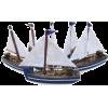 Boats - Items -