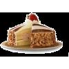 Cake - Comida -