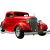 Car - Fruit -