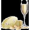 Champagne - Напитки -
