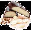 Chocolate - Comida -