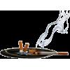 Cigarettes - Predmeti -