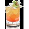 Cocktail - Beverage -