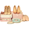Cute Shoes And Boxes - 饰品 -