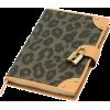 Diary - Predmeti -