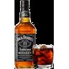 Drink - Jack Daniels Beverage Black - Beverage -