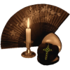 Fan And Candle  - Items -