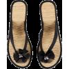 Flip-flops - Thongs -