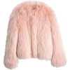 Fur Coat - Giacce e capotti -