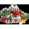 gifts - Przedmioty -