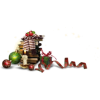 gifts and books - Objectos -