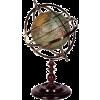 Globe - Objectos -