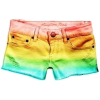 Pants - ショートパンツ -