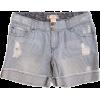 Pants - Shorts -