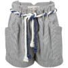 Short pants - Shorts -