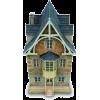 House - Predmeti -