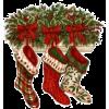 Illustration - Christmas - イラスト -