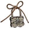 Padlock - Illustrations -
