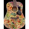 Guitar - Articoli -