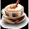 Caffe - Beverage -
