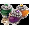 Pot - Items -