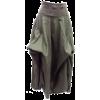 Maxi Skirt - Skirts -