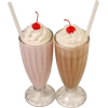 Milkshake  - Pijače -