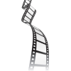 Movie Tape - Illustrations -