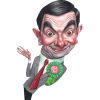 Mr. Bean - Ilustracije -