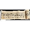 Music Board - Predmeti -