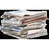 Newspapers - 饰品 -