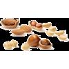 Nuts - Food -