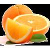 Orange - Fruit -