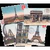 Paris - Items -