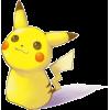 Pikachu - Ilustracije -