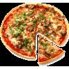 Pizza - Food -