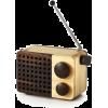 Radio - Items -
