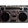 Radio - 饰品 -