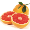Red Orange - Fruit -