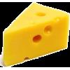 Cheese - Food -