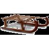 Sledge - Items -