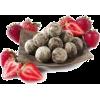 Strawberry - Owoce -